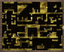 City Of Gold Level