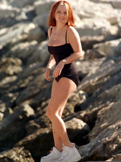 Image - Geri-halliwell-wearing-platforms-from-the-90s-1369152365 ...