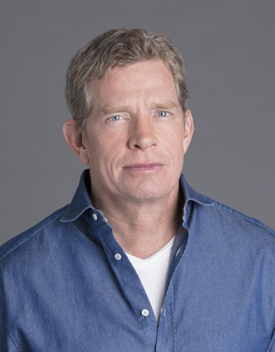 thomas haden church voice over