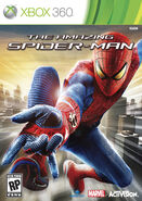 The Amazing Spider-Man 360