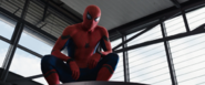 Spider-Man Civil War Official Uniform