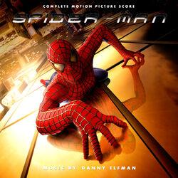 Spider-Man Score
