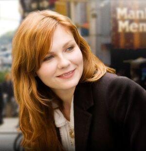 Mary Jane Watson Ramimi