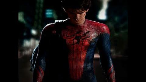 Official THE AMAZING SPIDER-MAN Teaser Trailer