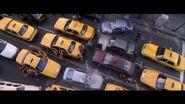 Bank Fight (Extended Scene) - Spider-Man 2 (2004)