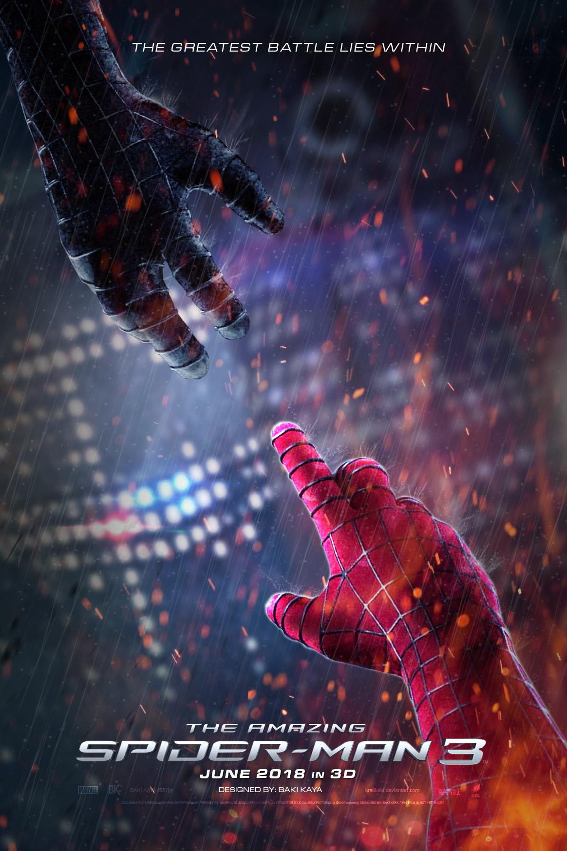 Смотреть фильм новый человек паук 2018 в hd 720