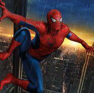Maguire Spider-Man