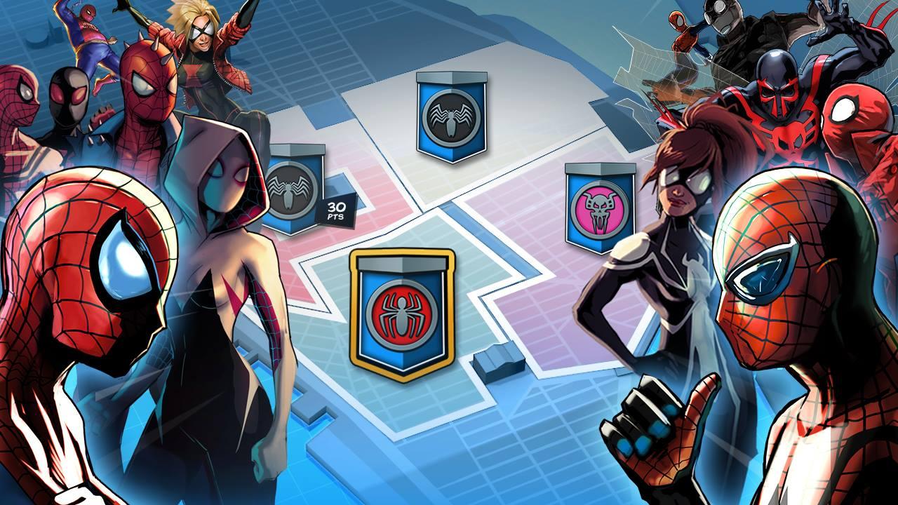 Spiderman Games - Play Free Online Spiderman Games
