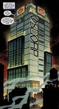 Oscorp Tower (Earth-616)