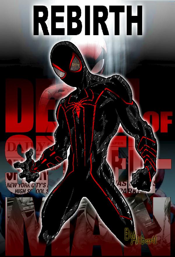 - Ultimate spider man ...