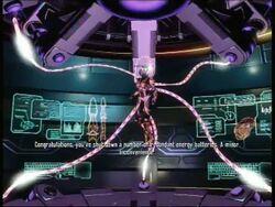 Doctor Octopus enhanced