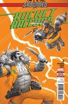 Rocket Raccoon Vol. 3 -3