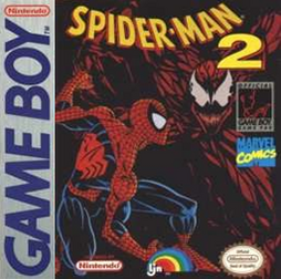 Spiderman2gb