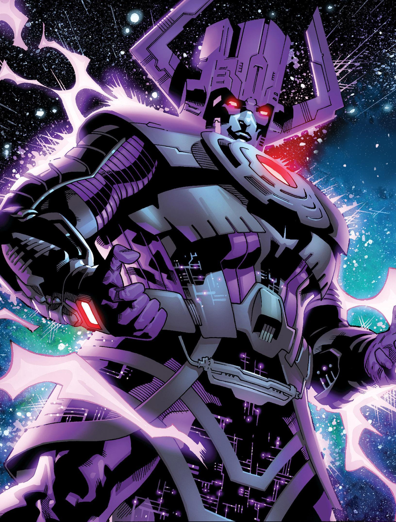 Galactus (Earth-616) | Spider-Man Wiki | FANDOM powered by Wikia