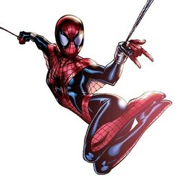 Spider-Woman May Parker