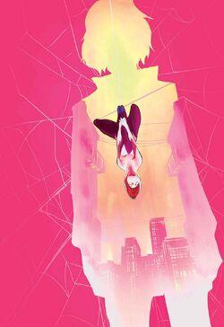 Spider-Gwen Annual Vol. 1 -1