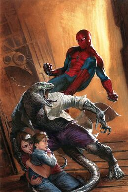 Clone Conspiracy Vol 1 4 Textless