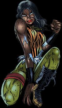 Calypso Ezili (Earth-616)
