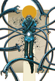 Doctor Octopus during Brand New Day