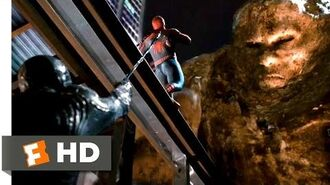 Spider-Man 3 - The End of Spider-Man? Scene (8 10) Movieclips