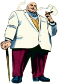 Wilson Fisk (Earth-616)