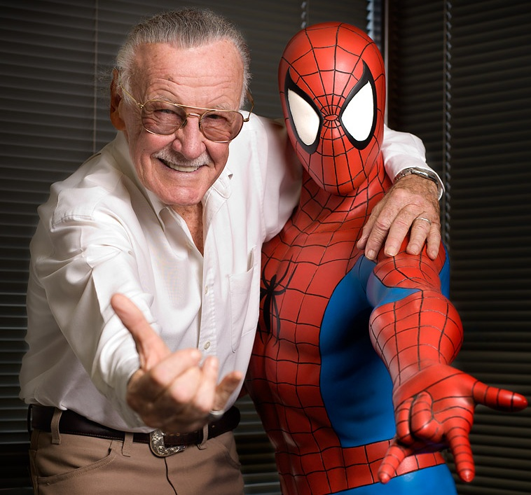 stan lee news