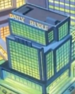 Daily Bugle Building (Earth-92131)