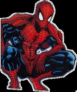Man Spider 01
