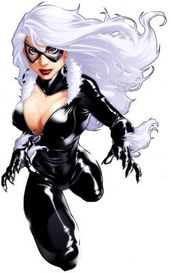 Black Cat (Felicia Hardy)