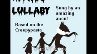 Hypno's Lullaby (CREEPY! Based off a Creepypasta)