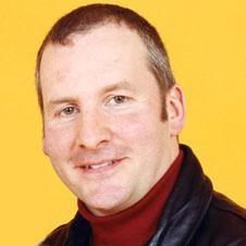 chris barrie red dwarf