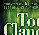 Tom Clancy's Splinter Cell (novel)