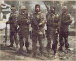 SEAL Team 3 group photo