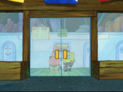 Krusty Krab in A Life in a Day-8