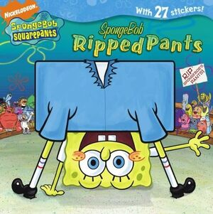 RippedPants(Book)