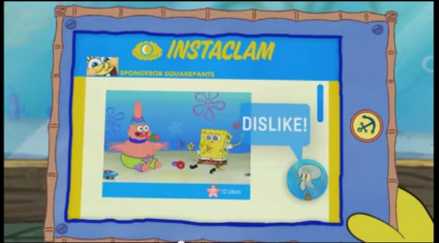 File:SpongeBob Checks His Instaclam 10.png