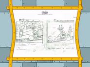 Spongicus storyboard panels-12