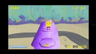 SpongeBob SquarePants Saves the Krusty Krab 3D