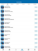 Wikia Fan App for SpongeBob - iPad 4