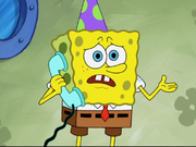 SpongeBob in Pet Sitter Pat-25