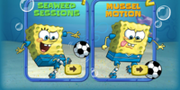 SpongeBob Active Pants