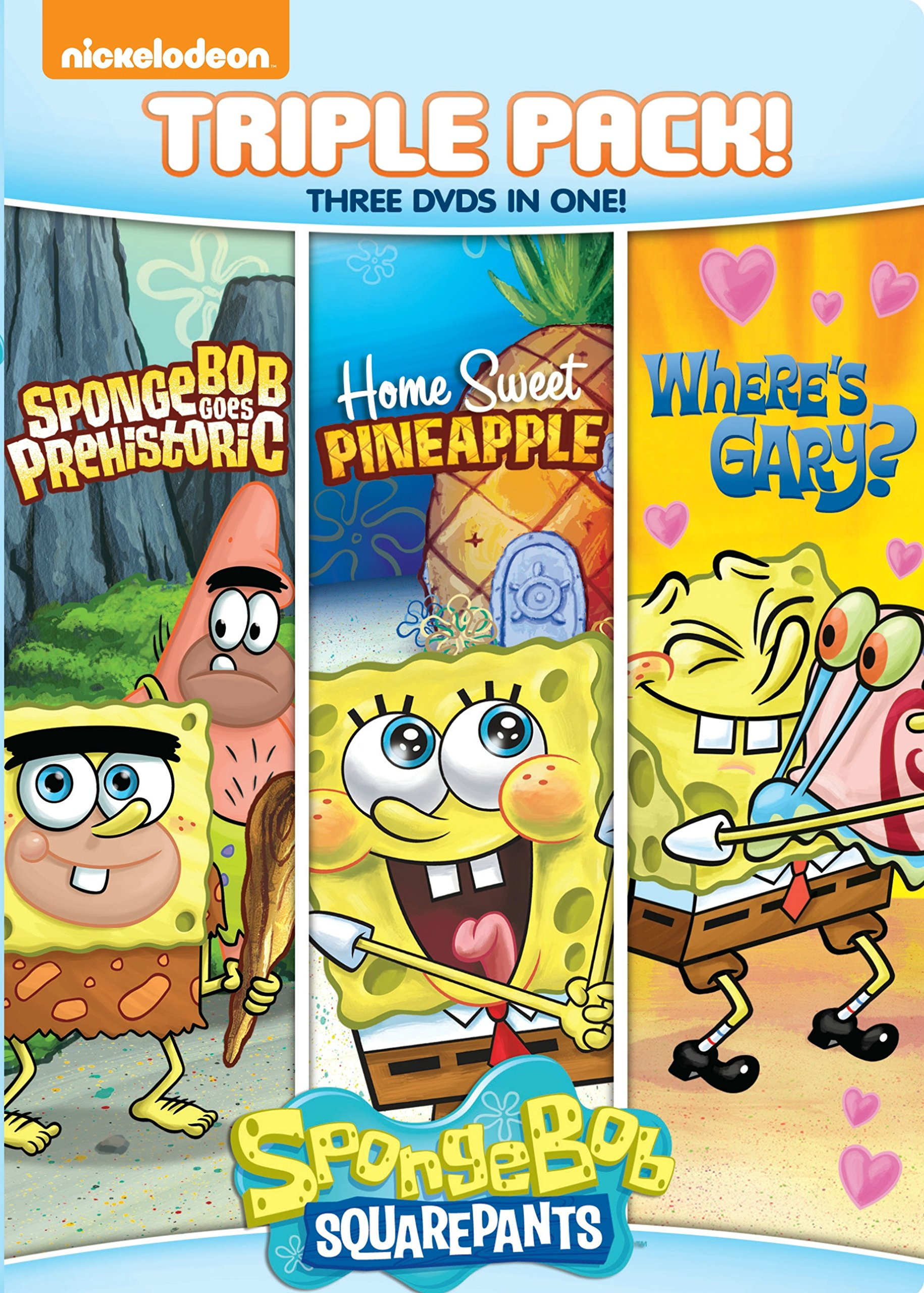 triple pack 4 encyclopedia spongebobia fandom powered