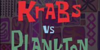 Krabs vs. Plankton (gallery)