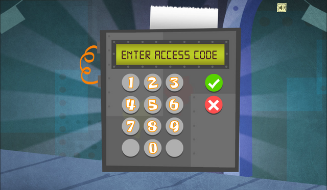 File:SpongeBob, You're Fired! (online game) - Enter Access Code.png