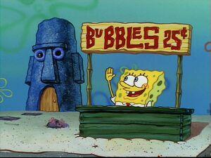 Bubblestand 018