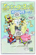 SpongeBobComicsNo45