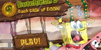 Dutchman's Deck Dash of Doom!