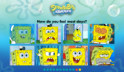 Which SpongeBob Character Are You? - Question 10