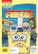 SpongeBobFiredDVDAus