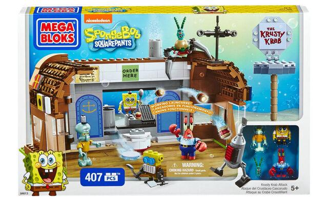 File:Mega Bloks Krusty Krab.jpg